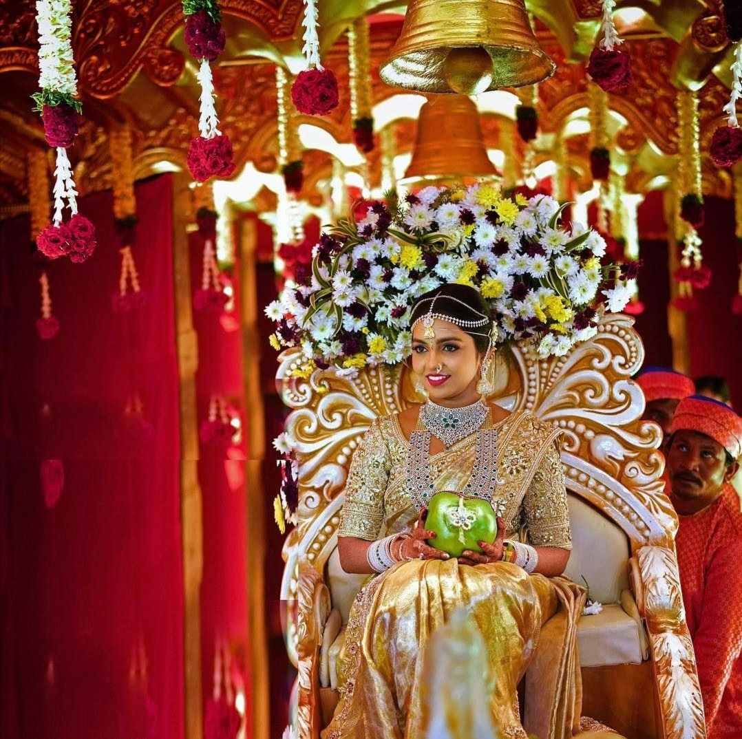 pallaki for bride rent in hyderabad
