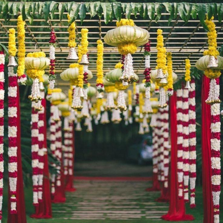 Flower Decorators in Hyderabad