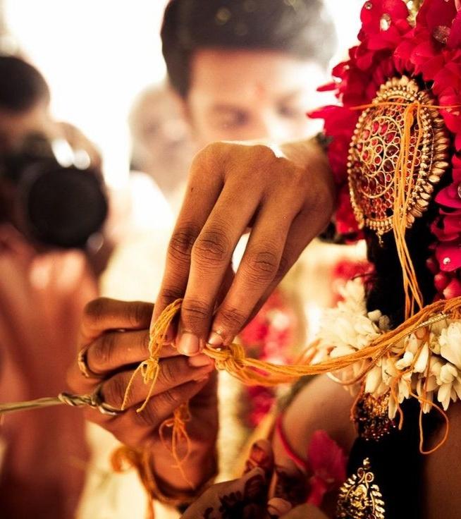 Wedding Event Management
