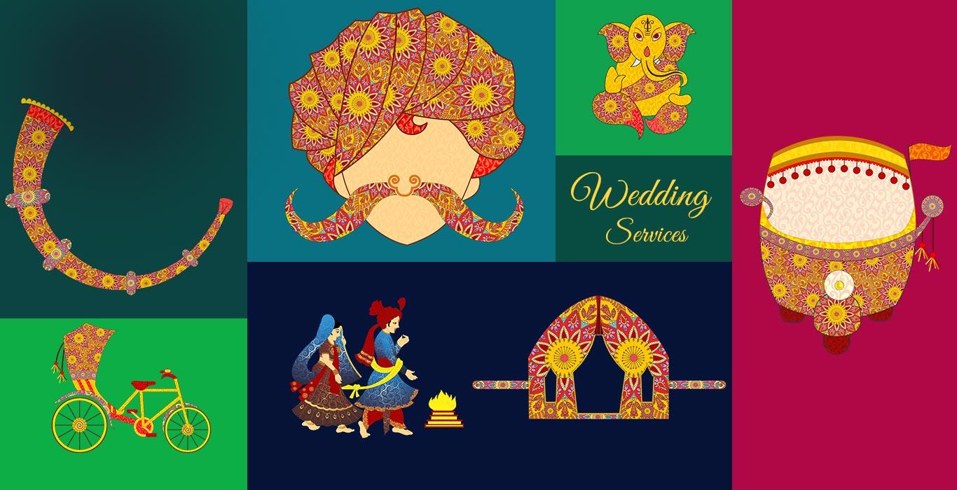 Wedding Needs