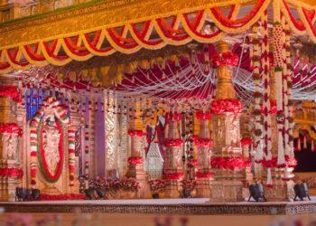 wedding mandap decorators