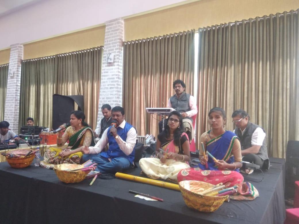 Telugu Bands In Hyderabad