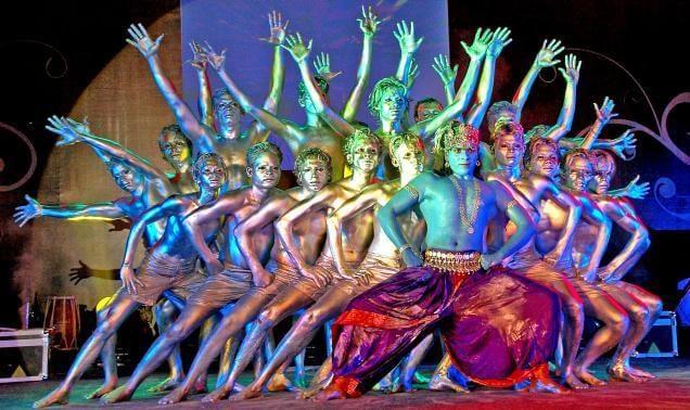 Dance Troupes