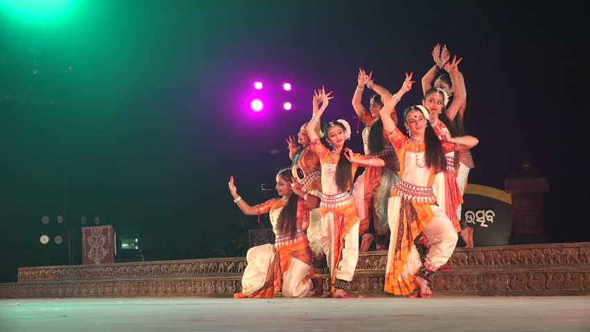 Dance Troupe in Hyderabad