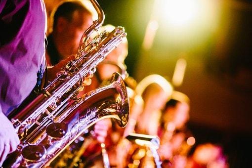 Music Instrument Players