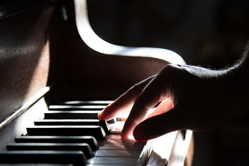 Pianist - Music Instrument Players