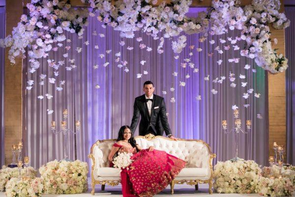 Wedding Reception Events