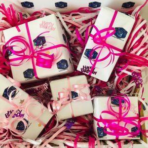Birthday Gifting & Packing